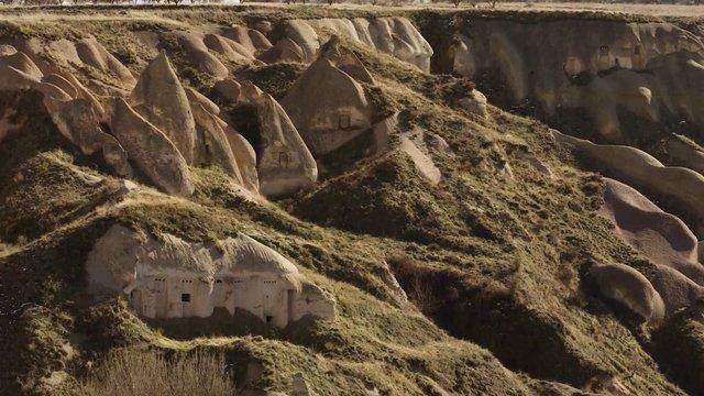 Stone House in the Mountains thumbnail