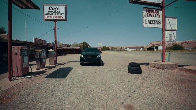 Arizona Petrol Break thumbnail