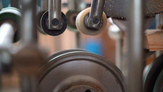 Wood Processing thumbnail