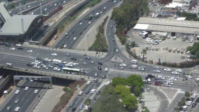 Road Traffic Maze thumbnail