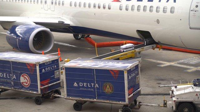Delta Airlines  thumbnail