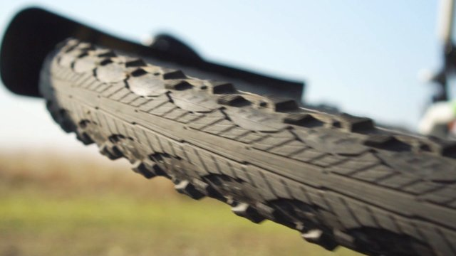 Cycling Tire Wheel  thumbnail
