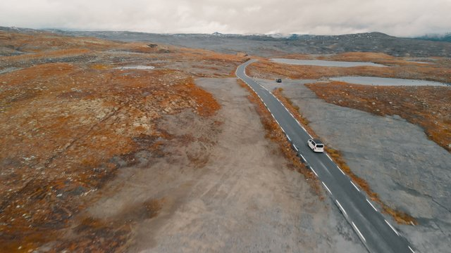 Trip Through Norway Landscape thumbnail