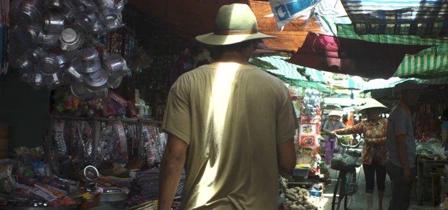 Guy in Vietnamese Market thumbnail