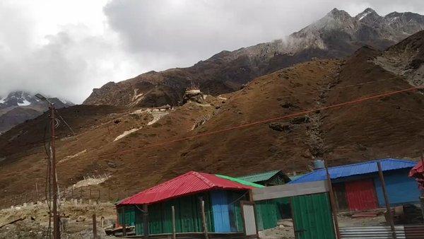 बद्रीनाथ यात्रा एवं माणा गांव की सैर
