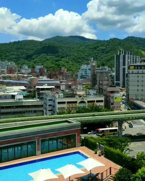 Grand Stay @Grand Victoria Hotel Taipei Taiwan
