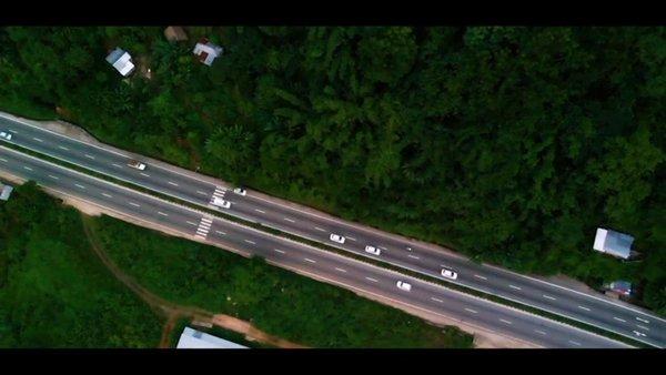 Guwahati-Shillong Road