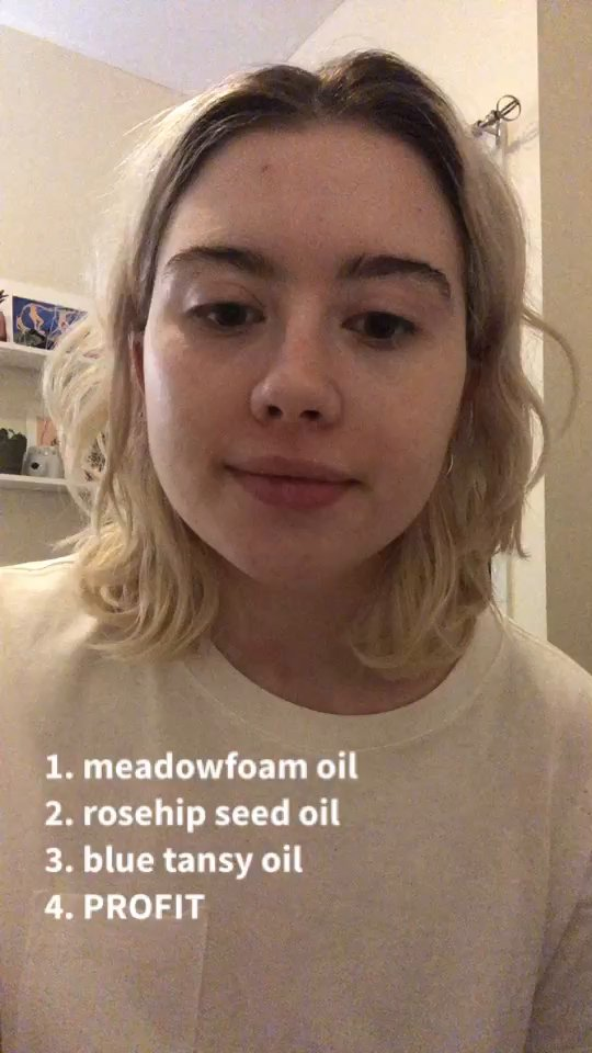 review of Leo with Cancer Leo Oil