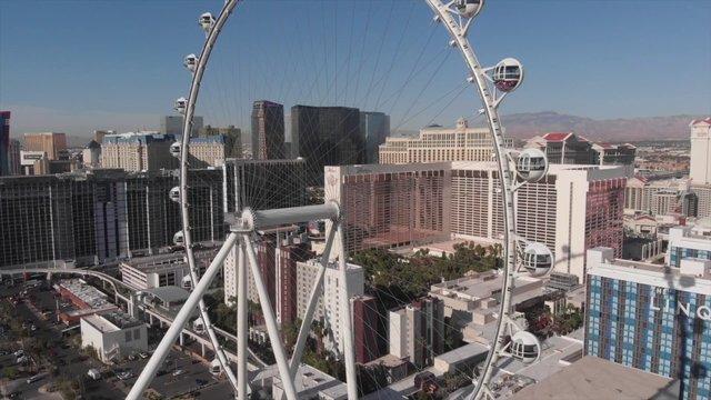 City Ferris Wheel thumbnail