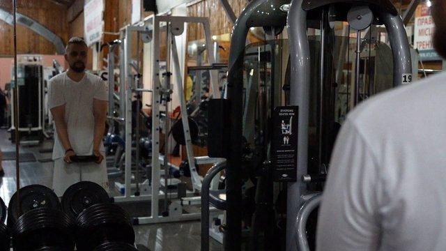 Fitness Arm Training thumbnail