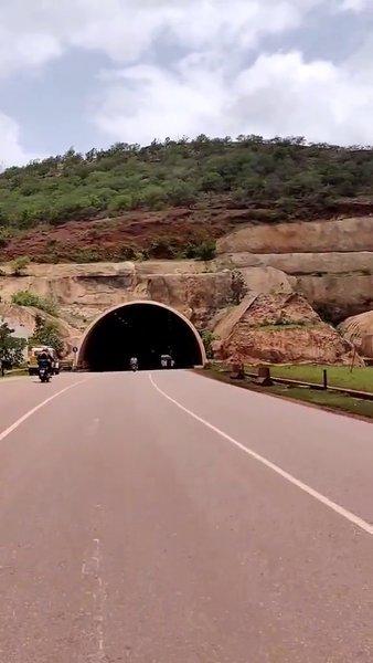 Hospet Tunnel