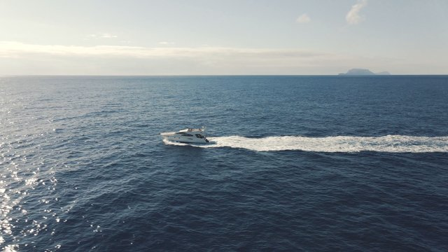 Cruising in the Ocean  thumbnail