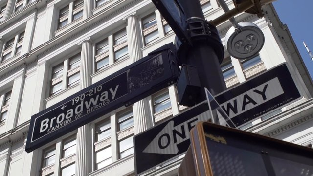 Broadway on the Left thumbnail