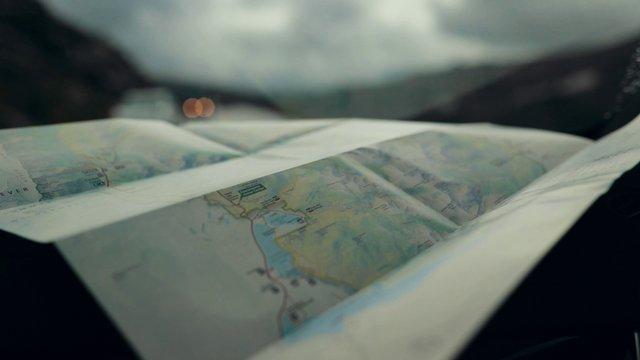 Cinematic Road Map  thumbnail