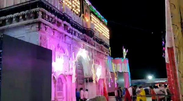 Deshnok karni Mata temple trip #travelvlog