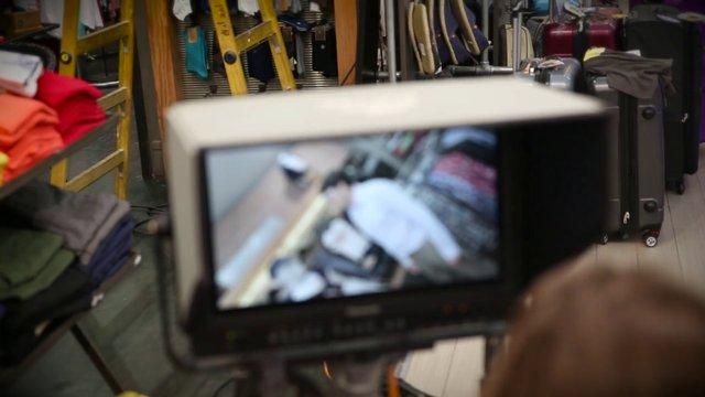 Film Director's POV thumbnail