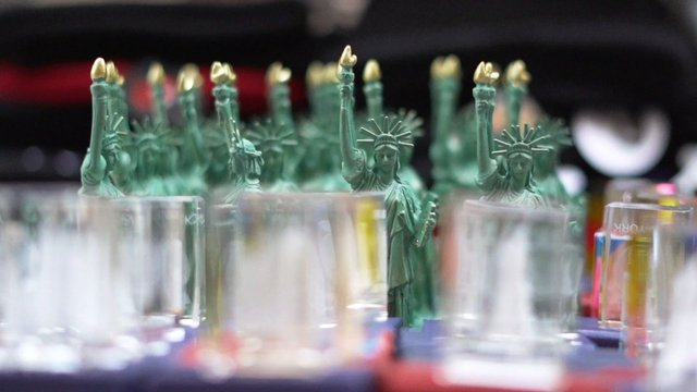 Lady Liberty in Gift Shop thumbnail