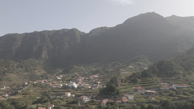 Panorama Video of Sao Vicente Nature thumbnail