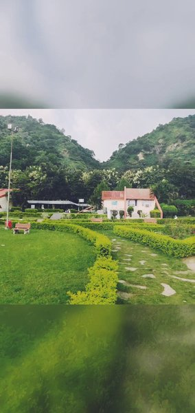 Morni Hills...Heaven in Haryana