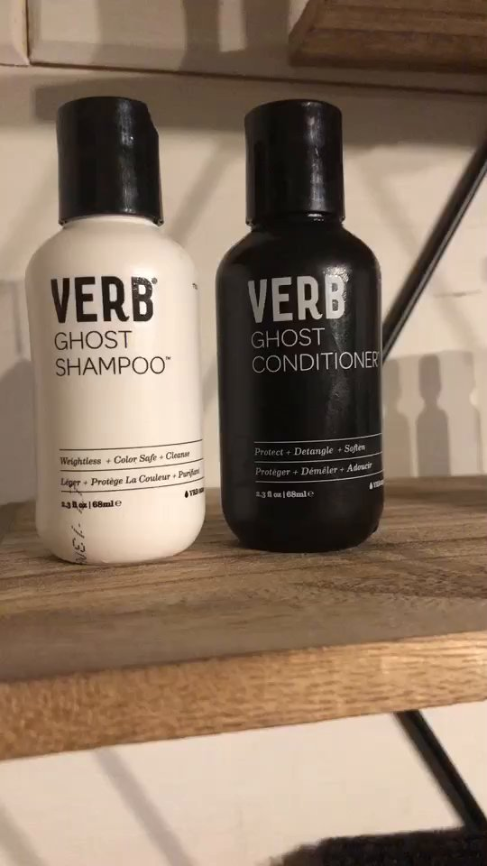 d707edc0da4c Verb Ghost Shampoo & Conditioner Duo Reviews | Supergreat