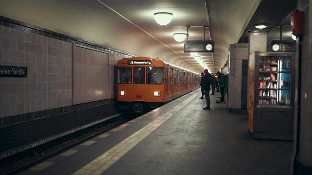 Berlin Underground thumbnail