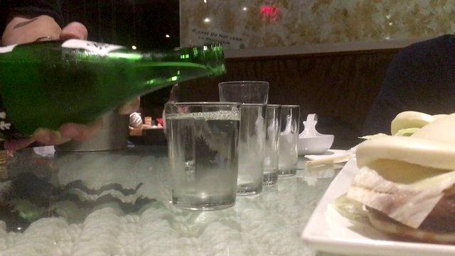 Sake Shots thumbnail