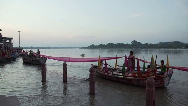 On The Ganges thumbnail