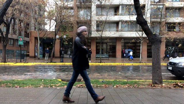 Rainy Street thumbnail