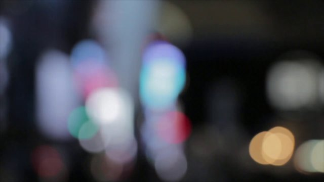 Bokeh Lights thumbnail