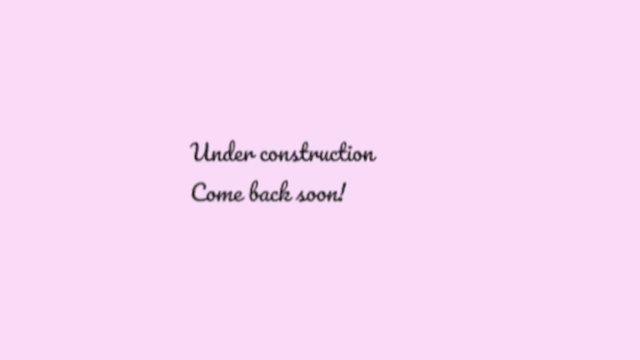 Under Construction, Come Back Soon thumbnail