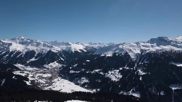 Snowy Mountains thumbnail