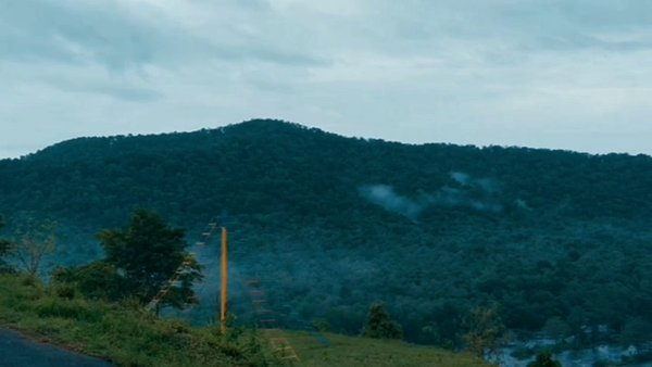 Athirapilly Rainforest