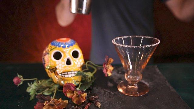 Making of Cinco de Mayo Cocktail  thumbnail