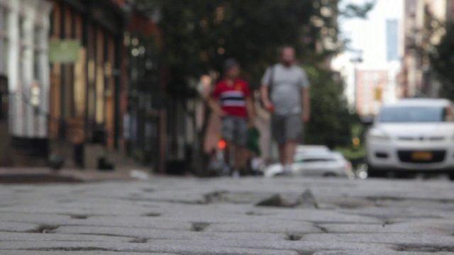 Two Guys Walking thumbnail