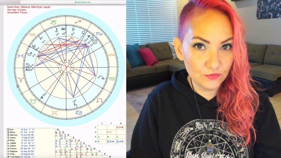 Online Quantum Astrology Course | Sun Soul TV