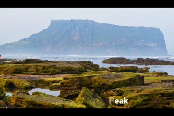 Exotic Jeju Island - Visa Free Travel Destination