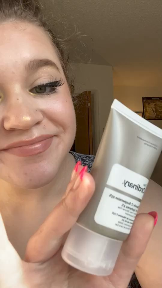 Watch Jordanl S Review Of The Ordinary Vitamin C Suspension 23 Ha Spheres 2 Supergreat