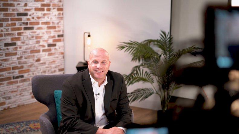 Darren Prince - Trainer Spotlight