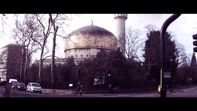 Urban Mosque thumbnail