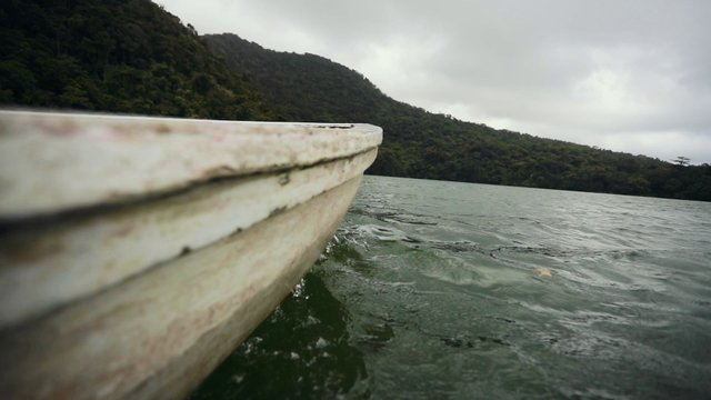 Sailing Lake Boat thumbnail