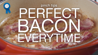Perfect Bacon Every Time