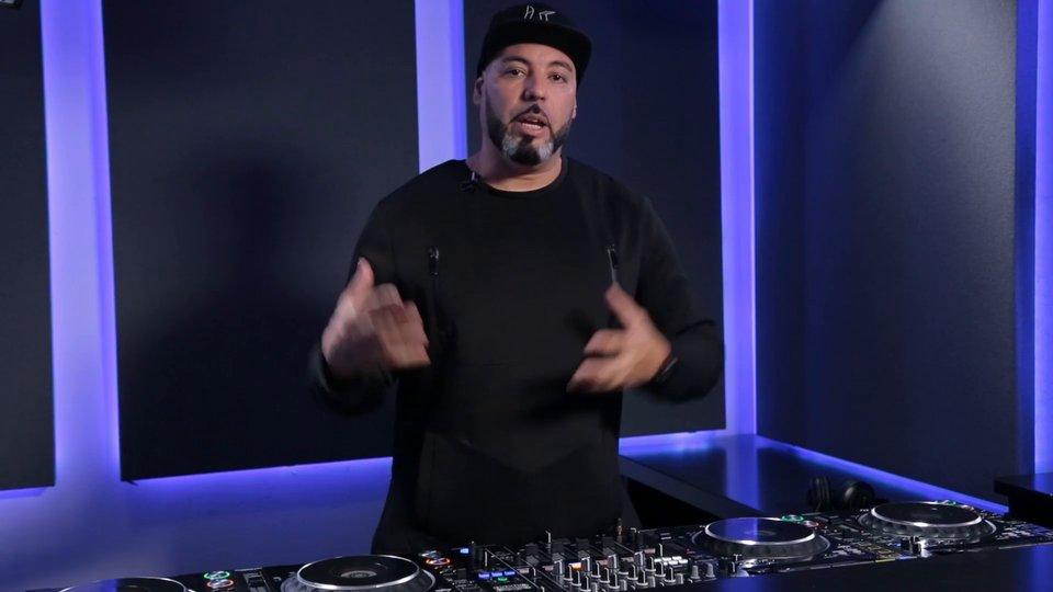 FaderPro | DJ Masterclass | Roger Sanchez