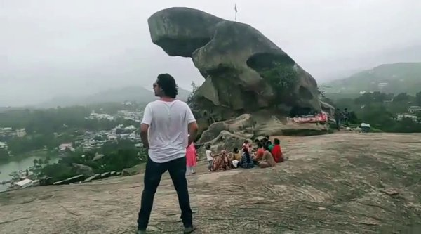 Toad Rock, Mount Abu Rajasthan, Rock in the shape of Toad makes it must visit place in Rajasthan