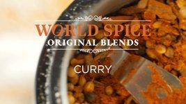 Curry - Poudre de Colombo