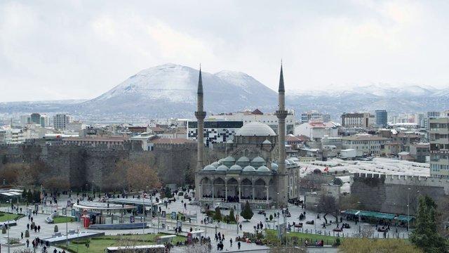 Turkey Mosque thumbnail