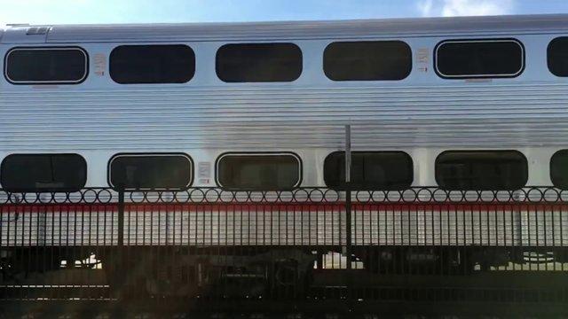 Moving Train  thumbnail